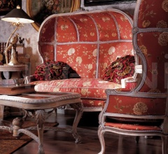 Кресло RIS-41bc фабрика Jumbo Collection