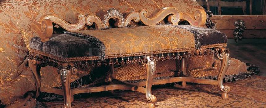 Скамья FRE-07c Jumbo Collection
