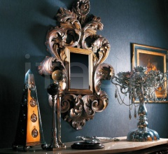 Настенное зеркало FRE-12 фабрика Jumbo Collection