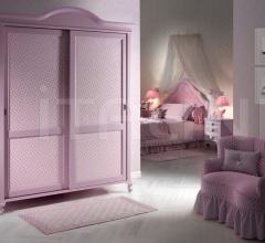 Итальянские шкафы - Шкаф 790GST фабрика Halley