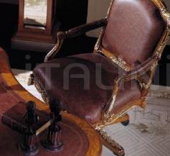 Итальянские кресла офисные - Кресло JEN-35 фабрика Jumbo Collection