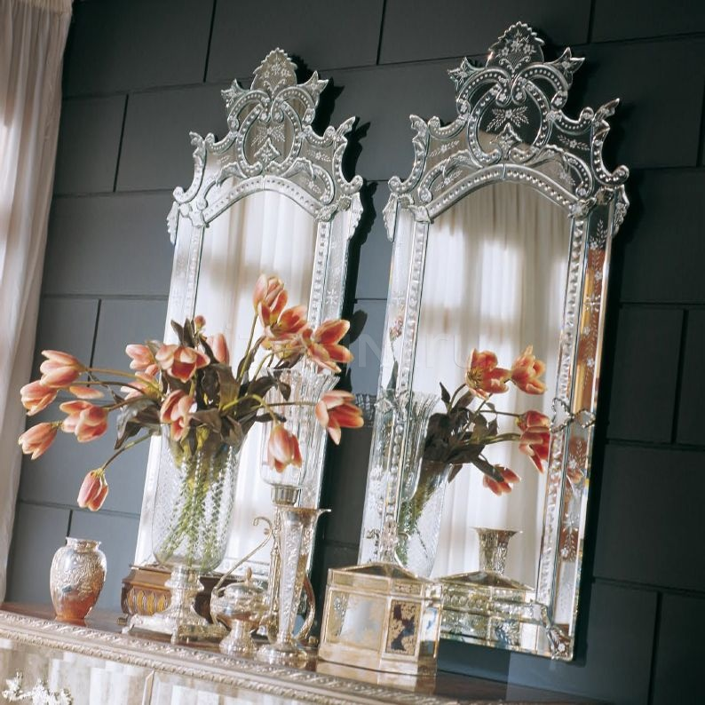 Настенное зеркало MAN-04b Jumbo Collection