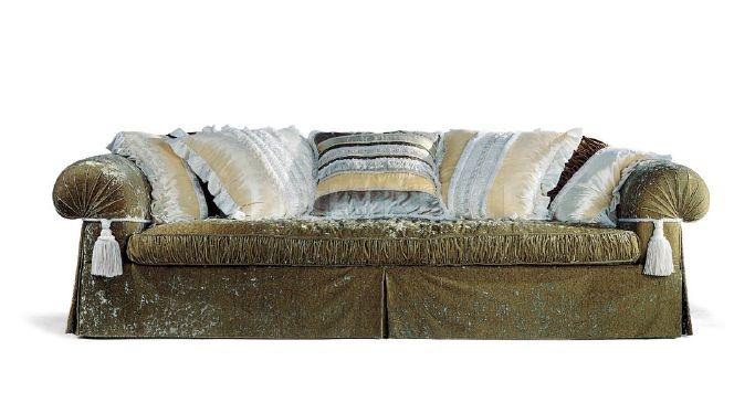 Трехместный диван MAN-43 Jumbo Collection