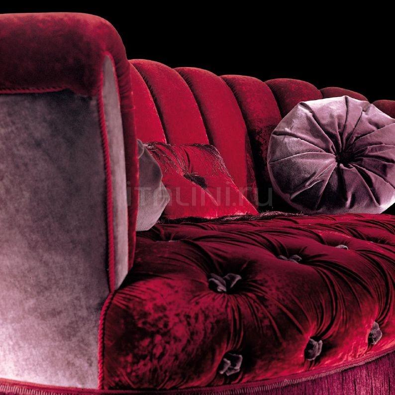 Двухместный диван MAN-52b Jumbo Collection