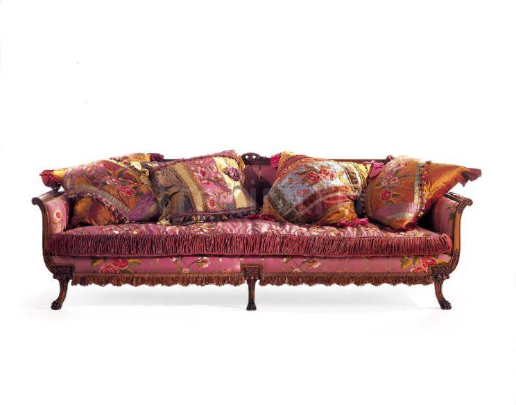 Трехместный диван TIF-73 Jumbo Collection