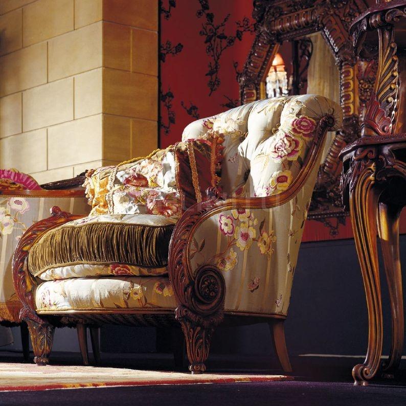 Кресло VAN-71 Jumbo Collection