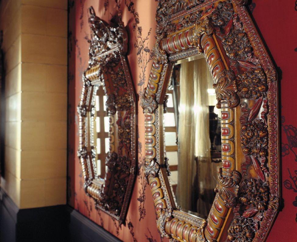 Настенное зеркало DIV-12 Jumbo Collection