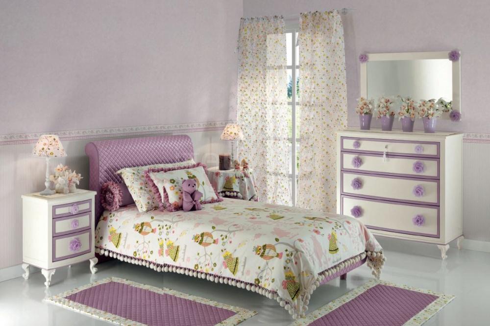 Кровать 140AV Halley