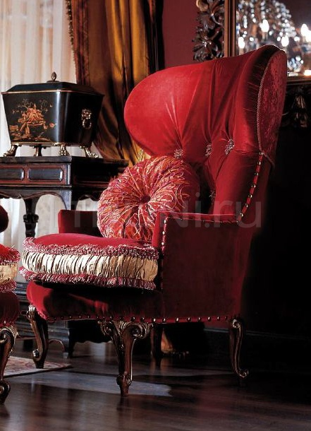 Кресло PLA-71b Jumbo Collection