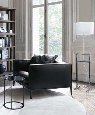 Кресло SIMPLICITER 8SMT104_1 B&B Italia