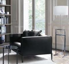 Кресло SIMPLICITER 8SMT104_1 фабрика B&B Italia