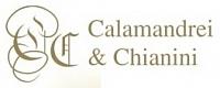 Фабрика Calamandrei & Chianini
