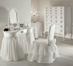 Итальянские туалетные столики - Туалетный столик 708GD фабрика Halley