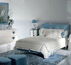 Кровать 141GS фабрика Halley