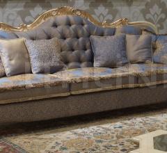 Трехместный диван TC410 фабрика Turri