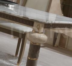 Стол обеденный TA420L фабрика Turri