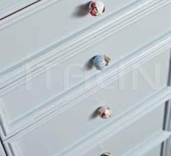 Итальянские комоды - Комод-шкаф 2843 фабрика Volpi