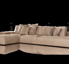 Модульный диван MONSIEUR MODULAR фабрика Baxter