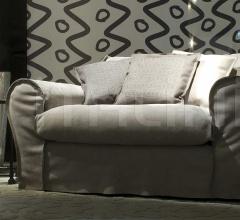 Итальянские кресла - Кресло HOUSSE EXTRA фабрика Baxter