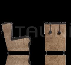 Итальянские кресла - Кресло POCHETTE фабрика Baxter
