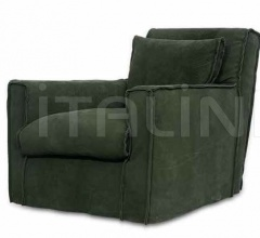 Итальянские кресла - Кресло RIO ALTA фабрика Baxter