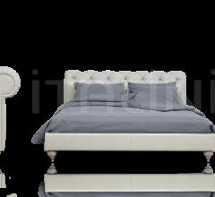 Итальянские кровати - Кровать CASPER фабрика Baxter