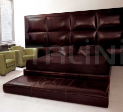 Итальянские кровати - Кровать TREVOR фабрика Baxter