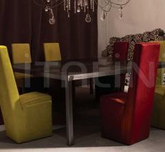 Итальянские столы обеденные - Стол обеденный CASSANDRA фабрика Baxter