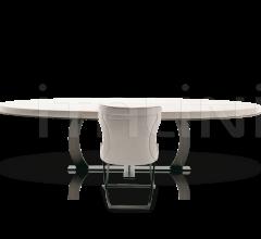 Итальянские столы обеденные - Стол обеденный GILBERT фабрика Baxter