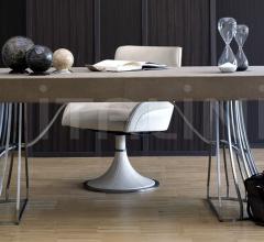 Итальянские кресла офисные - Кресло PALOMA GIREVOLE REVOLVING фабрика Baxter
