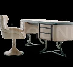 Итальянские кабинет - Письменный стол MR CLARK фабрика Baxter