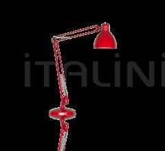 Итальянские свет - Напольная лампа GREAT JJ фабрика Baxter