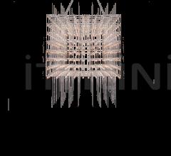 Итальянские подвесные светильники - Подвесной светильник Q3 фабрика Baxter