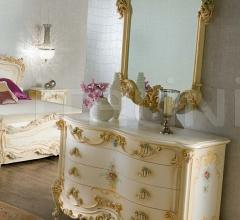 Настенное зеркало Igea 7725 фабрика Silik