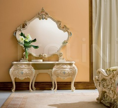 Настенное зеркало Iride 715 фабрика Silik