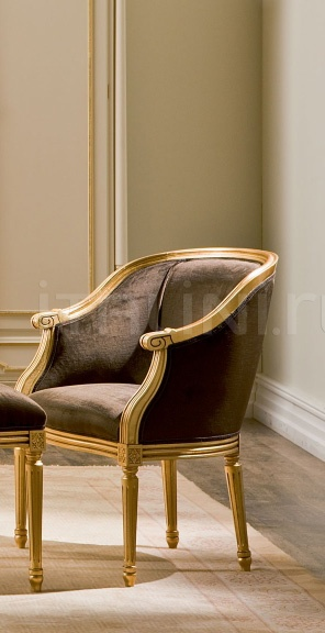 Кресло Istari 1718 Silik