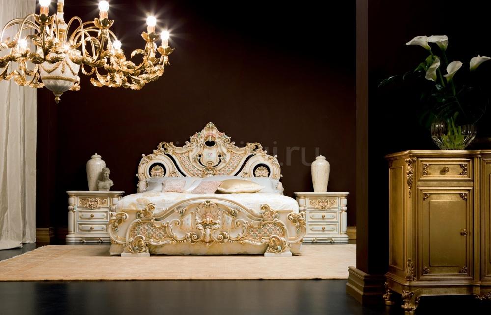Кровать Niobe 761 Silik