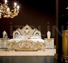 Кровать Niobe 761 фабрика Silik