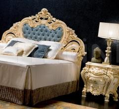 Итальянские кровати - Кровать Olimpia 792 фабрика Silik