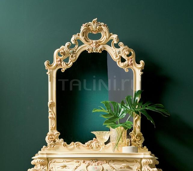 Настенное зеркало Olimpia 795 Silik