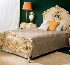 Итальянские кровати - Кровать Selene 781 фабрика Silik