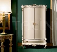 Итальянские шкафы гардеробные - Шкаф Venere 740 фабрика Silik