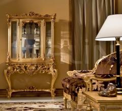 Итальянские витрины - Витрина Cristalliere 560 фабрика Silik
