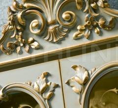 Итальянские витрины - Сервант Alexandra 9961 фабрика Silik