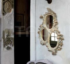 Настенное зеркало 120 фабрика Silik