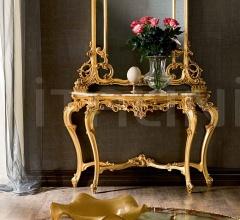 Итальянские настенные зеркала - Настенное зеркало 110 фабрика Silik