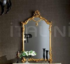 Итальянские настенные зеркала - Настенное зеркало 1102 фабрика Silik