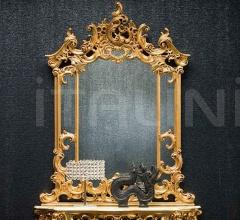 Итальянские настенные зеркала - Настенное зеркало 112 фабрика Silik