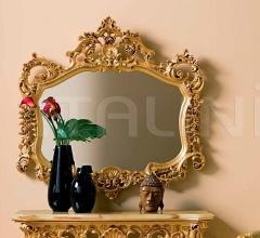 Итальянские настенные зеркала - Настенное зеркало 114 фабрика Silik