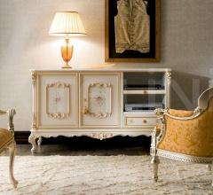 Итальянские мебель для тв - Тумба под TV 596 фабрика Silik